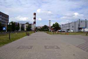Укладка плитки в Электрогорске